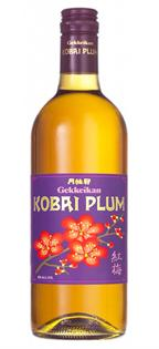 Gekkeikan Sake Kobai Plum 750ml - Case of 12